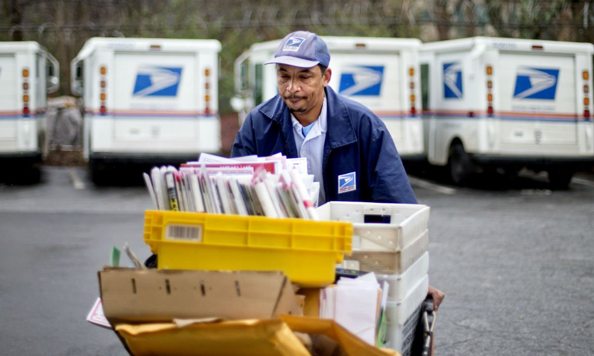 New 40-Month Contract Gives Nearly 200,000 USPS Employees 3.8 Percent Raise https://t.co/6jauxY6yNC https://t.co/7ttm2b34kQ