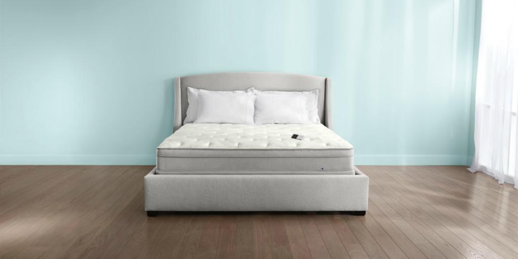 A2. Enter for chance to win a p5 bed w/ SleepIQ tech! No purch necc. https://t.co/RmK8Ir0pNQ #SNSweepstakes https://t.co/qdBhBeyO4n