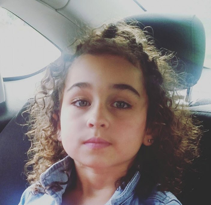 Keep an eye out for this girl, Taliyah Leigh Marsman, 5, who was abducted in Calgary early Tuesday. #AMBERAlert https://t.co/S0fIYoMfNQ