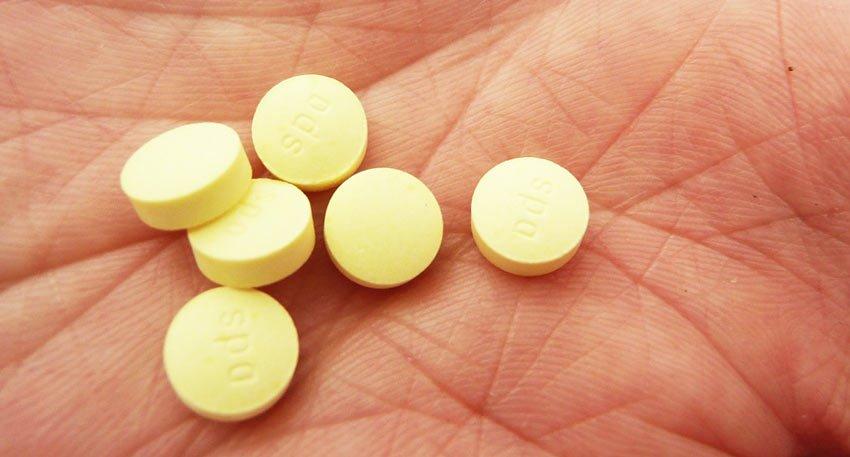 таблетки но-шпа фото