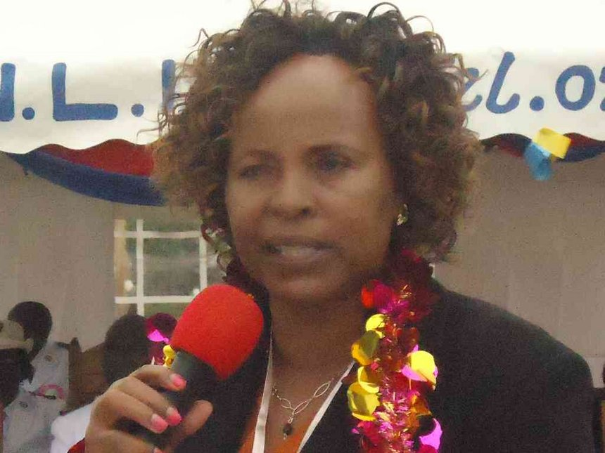 Embu Education director worried about sponsor
