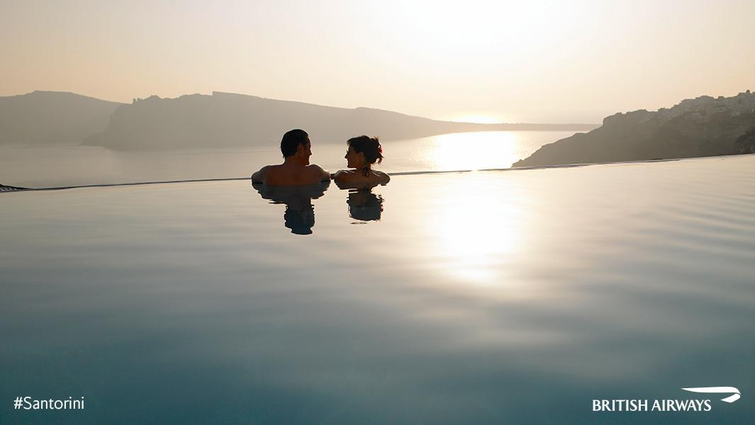 You voted for Santorini. Discover six secret Greek island escapes