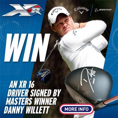 #RTToWin @CallawayGolfEU XR16 Driver signed by @TheMasters Champion @Danny_Willett! https://t.co/Ef3lhUl0Dr https://t.co/9Hr8bYR8tv