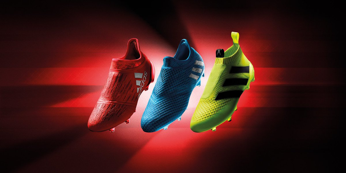 Pre-order the @adidas Speed of Light pack now in our Grafton St. store. Landing July 15th; https://t.co/xhtjsWgy9l https://t.co/Fsjq3oiKxP