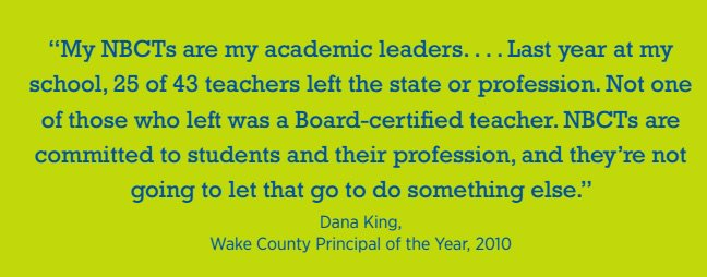 Why this admin supports accomplished teaching. #NBacademy #NBCTstrong https://t.co/c76hgoTy6l