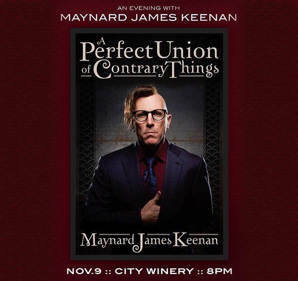 .the @mjkeenan 1st Biography date in Nashville on sale Friday.  https://t.co/th1ekUuvli VIP: https://t.co/x57061lFpR https://t.co/un2RNIL3Fl