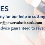 WITH OUR ASSISTANCE ONE CARE HOME SAVED MORE THAN £11,000 OVER THREE YEARS #KPRS #sbutd #tweetuk #B2BHOUR https://t.co/8WTBmMy7qp