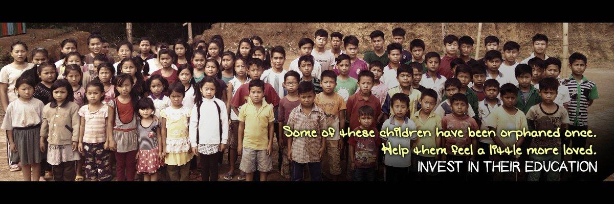 @VishalDadlani, can you RT :) We're helping an orphanage (read at https://t.co/SeFlpFeCXu). Help us put #IndiaFirst! https://t.co/c5sJEvEvG5