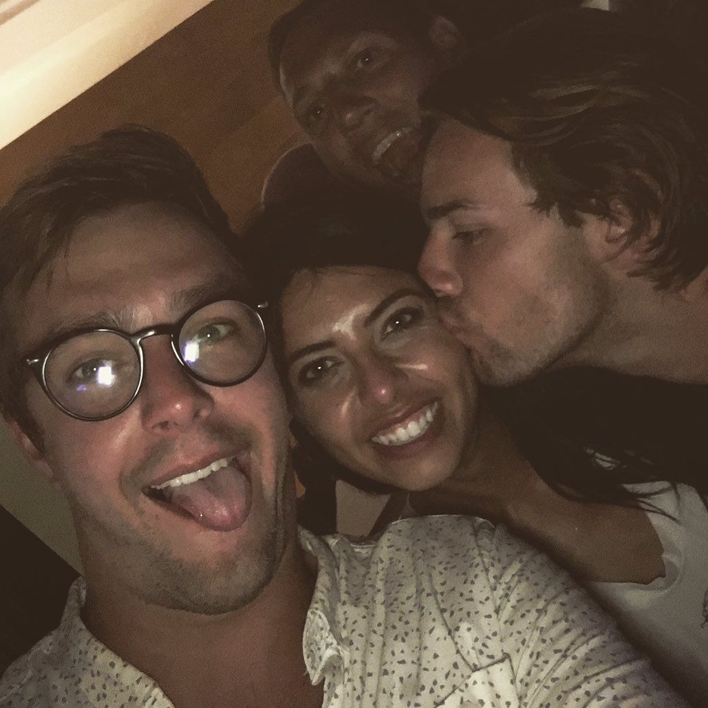 Well done to our #loveisland winners! @NathanMassey_ @Miss_Delahoyde https://t.co/C97VlSmG4T
