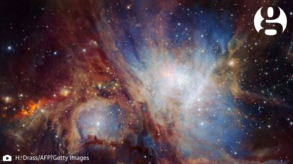 New Orion image hints at a wealth of Earth-sized planets awaiting discovery