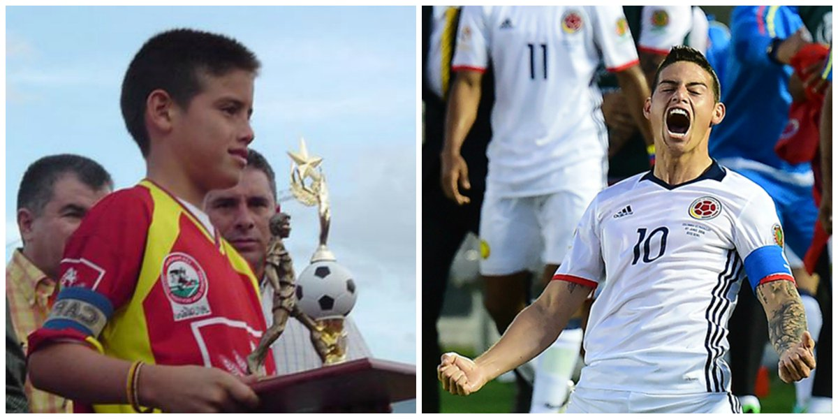 #FelizCumpleJames ¡Feliz cumpleaños capitán, feliz cumpleaños James Rodriguez!   #Los25DeJames https://t.co/vNSqZiNPFc
