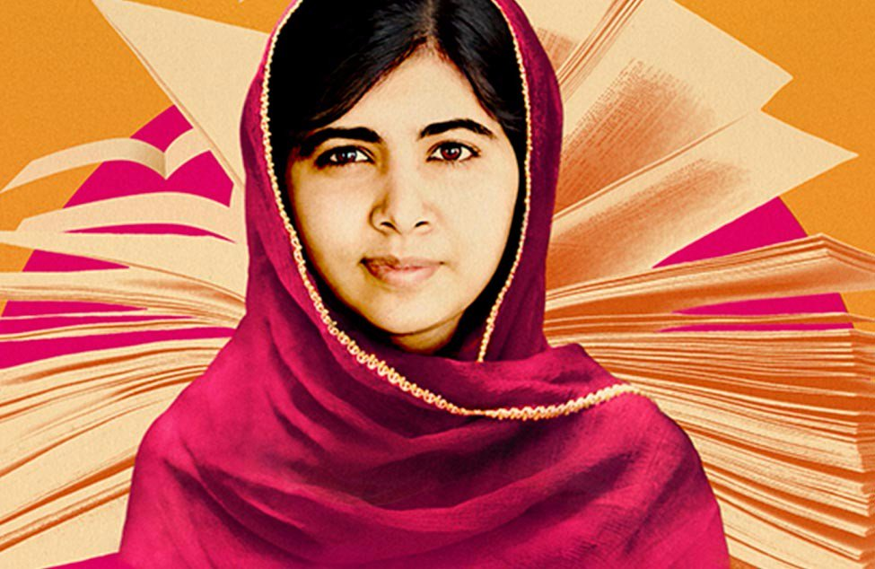 Happy birthday, Malala! Keep up the good work, you inspire millions. #YesAllGirls deserve to be educated. #MalalaDay https://t.co/mtJL0PCghx