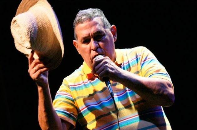 #FelizCumpleaños al maestro Gualberto ibarreto, hoy lo celebrará con homenaje en #Sucre https://t.co/TVVyKpxkPb https://t.co/TU1zvyFrIe
