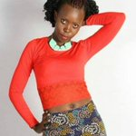 Top Kenyan Actress Opens Up About Getting Pregnant At 19 And Her Husband's Sudden Death