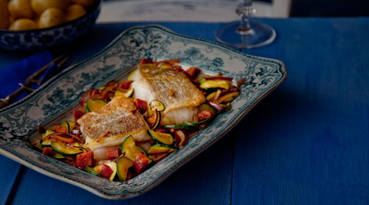 A great midweek supper - you must try this crispy cod dish from Martin Shanahan! https://t.co/fr43DpN7tL https://t.co/tfI1zylDZk