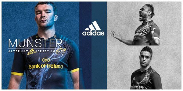 COMP TIME; Win place at the @Munsterrugby Summer Camp & a kids Munster Alternative jersey. RT to win, T&Cs apply. https://t.co/m3sfwKTAyt