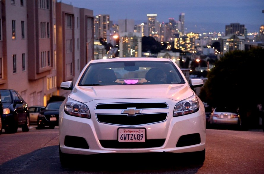 gm and lyft are expanding their rental car program what it means for self driving cars. Black Bedroom Furniture Sets. Home Design Ideas