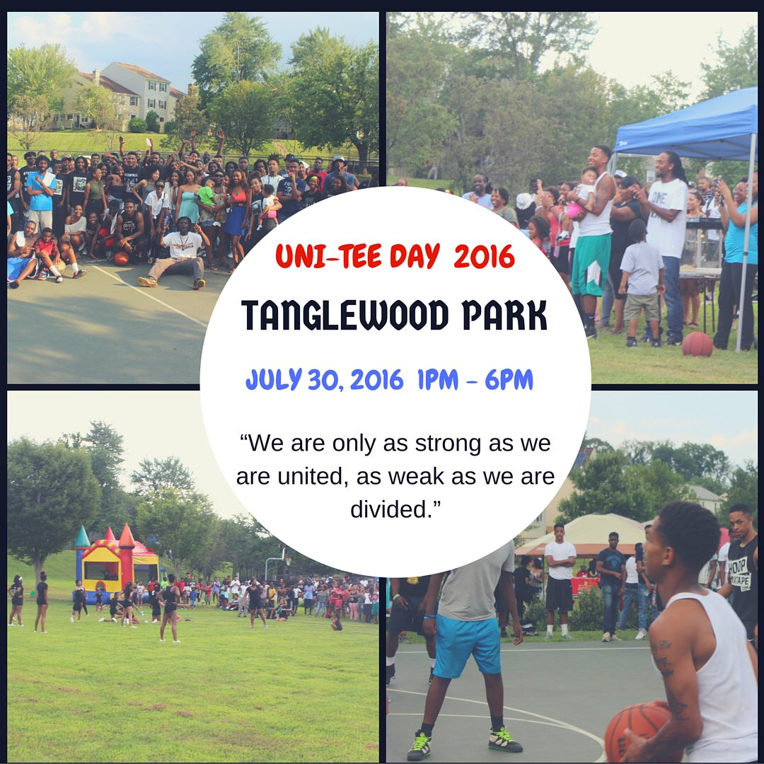 Come through and show love. 3 on 3 tournament. Hit @PickkNRoll for details. #LongLiveTee https://t.co/O700rVBALO