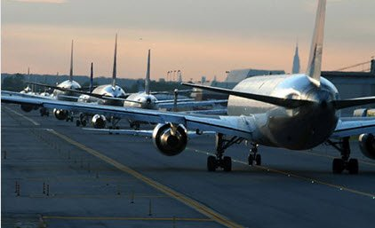 Community outreach on new air traffic procedures @CLTAirport 7/13 6-8 PM