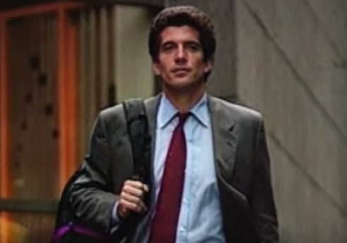 watch the trailer for the upcoming jfk jr documentary
