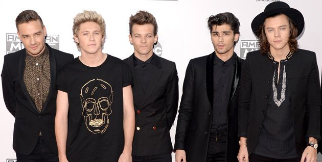 Zayn Malik said an alien told him to quit One Direction in a dream, the more you know...
