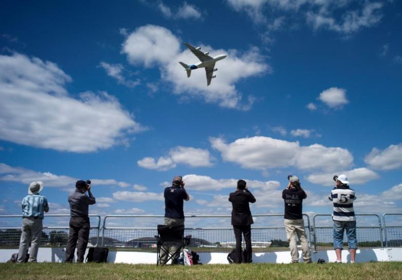 Airbus cuts A380 delivery target to avoid glut