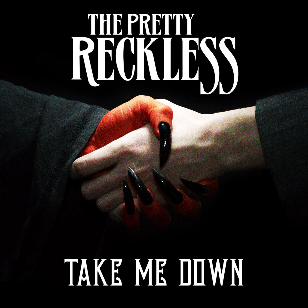 """Take Me Down"" the first single from the new album will premiere this week! More details for you tomorrow... https://t.co/bwj861jDHb"