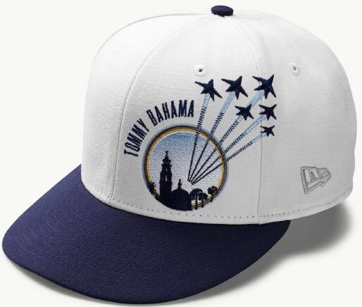IT starts from the #ASG now! RETWEET for a chance at this @TommyBahama #ASG hat and tune in https://t.co/PjQRZj5U2m