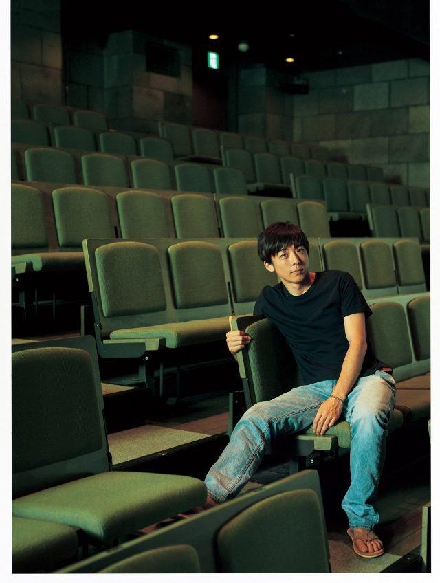 【INTERVIEW】高橋 一生:彼は勇気ある人だ。皆がなんとなくしてきていること一つ一つを問うて、納得する道を選ぶ。現代を生き抜く高橋流処世術、学びます! #高橋一生 https://t.co/wcoKReIq1m https://t.co/APOQDrsmXA