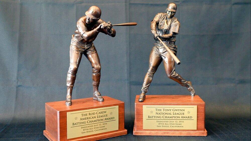 Que honor para el panameño, desde ahora el campeón bate de la Liga Americana se llevará el premio Rod Carew https://t.co/zkSQ1LPDUL