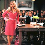 Try to live every day like Elle Woods after Warner told her she wasnt smart enough for Harvard Law School. https://t.co/PpMsfsFVmu