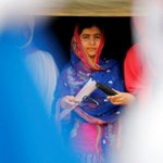 Somali girls risk becoming child brides if forced to leave Dadaab - Malala