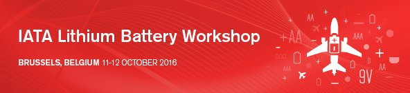 Lithium batteries are a hot topic; get the latest at our exclusive workshop in