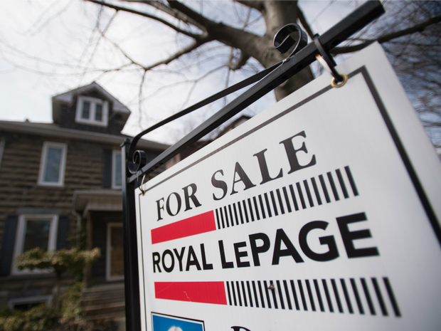 Canadian real estate prices to see biggest increase this century, forecast says