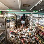 Malaysian photographer sneaks into Fukushima exclusion zone, capturing eerie scenes
