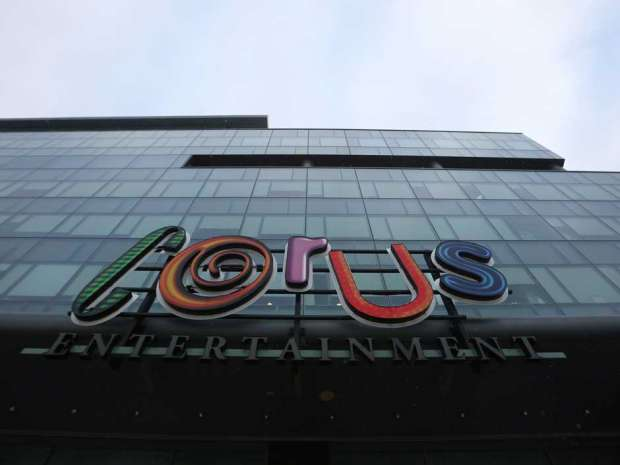 Corus Entertainment posts lower-than-expected profit as costs surge