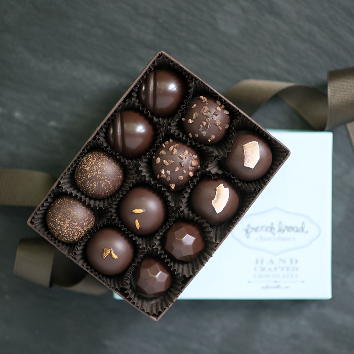 .@MeganGiller share her favorite coconut milk chocolates & a chance to win vegan truffles! https://t.co/kkJqZR9N5Q https://t.co/mp69ArFbUO