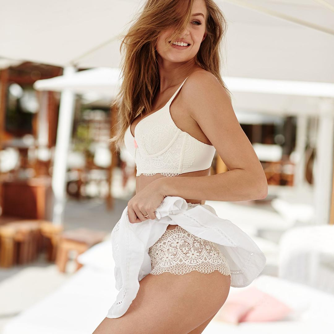 Crochet lace shorties + flirty skirts = summertime perfection. https://t.co/a5iEqNikh8 https://t.co/cSuLF55ysv