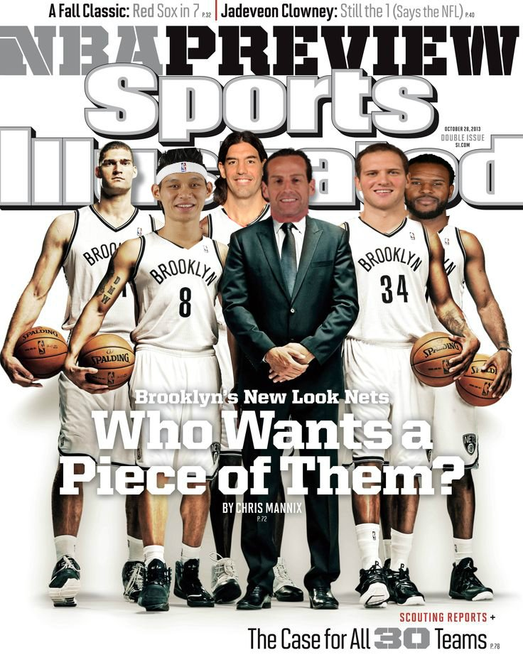 It does not get better than this. From a NetsDaily reader (with far too much time on his hands.) https://t.co/pbsC1kFKhi