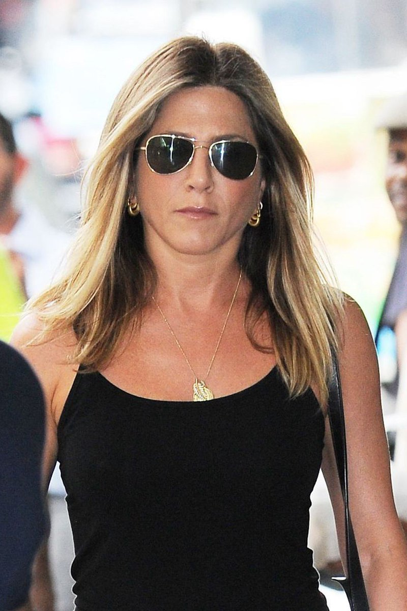 Watch Jennifer Aniston: I Am Not Pregnant. What I Am Is Fed Up video