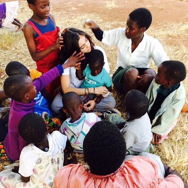 So many Beautiful Moments! ???????????????? @RaisingMalawi https://t.co/mnszpyWp0b
