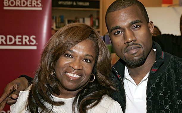 Kanye West shares a very touching tribute to his late mother Donda:
