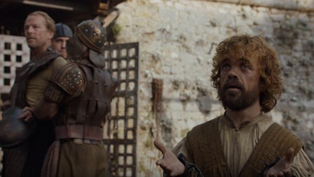 .@SamuelLJackson hilariously summarizes all of @GameOfThrones in under eight minutes https://t.co/80TUa57Wkk https://t.co/aweJUir26q