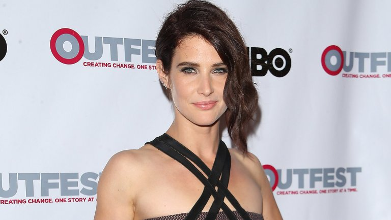 'The Avengers' star Cobie Smulders reacts to gay Sulu character