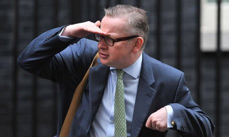 Michael Gove looking for a cabinet appointment https://t.co/UwHJEzj0FM