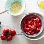 The Tomato Trick for Better Panzanella Salads