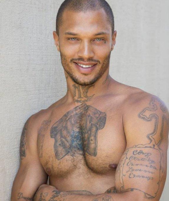 jr nudist model