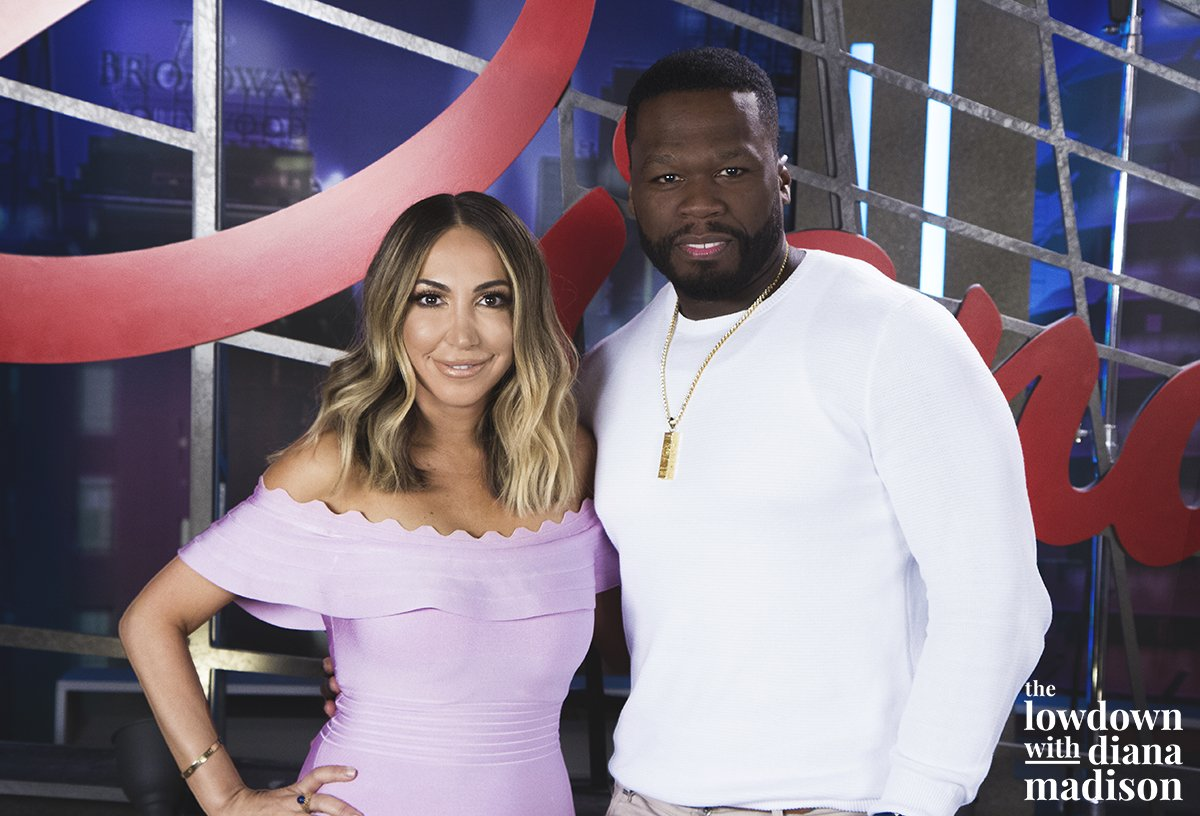 RT @Hollyscoop: WATCH: @50cent Talks Season 3 of #Power & his role Kanan on #TheLowdown with @DianaMadison https://t.co/xy3VPoZGMH https://…
