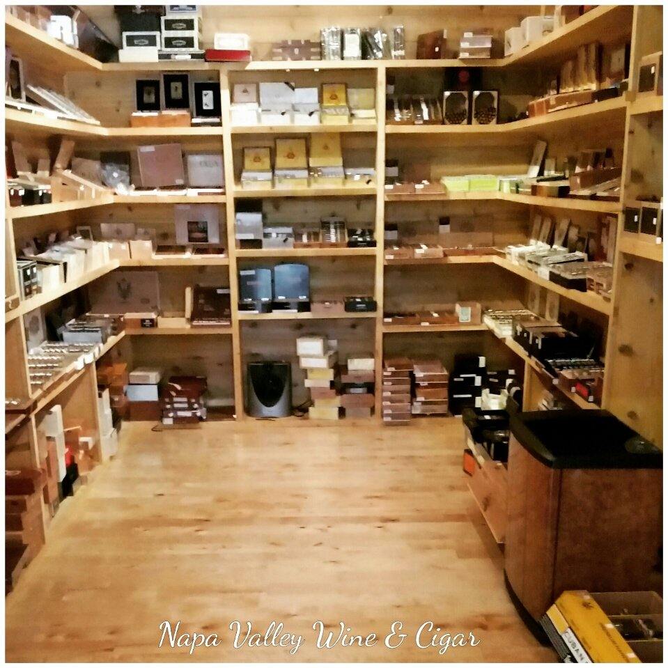 We're rearranging our walk in humidor, making space for new #cigars #NapaValley https://t.co/7MiffsM3T2