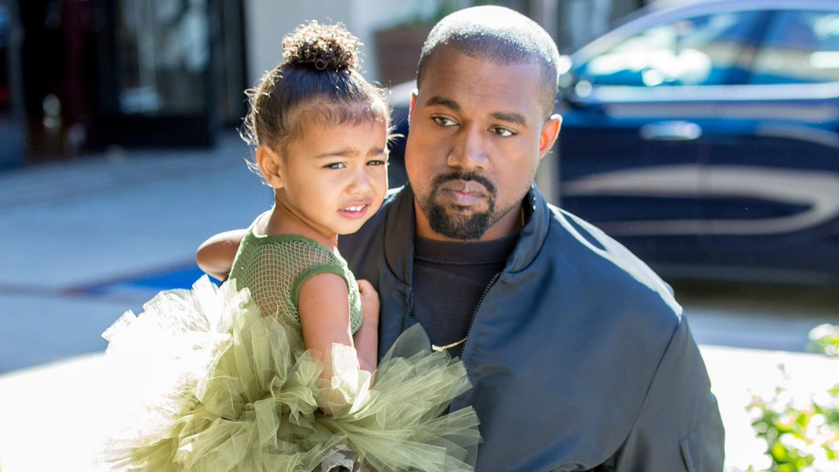 Kanye West shares North's heartbreaking birthday wish for his late mother